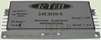 Модули и блоки электропитания серия CD10