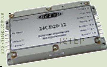 Модули и блоки электропитания серия CD20