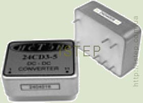 Модули и блоки электропитания серия CD3