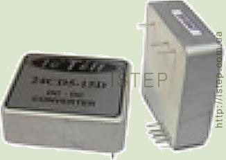 Модули и блоки электропитания серия CD5