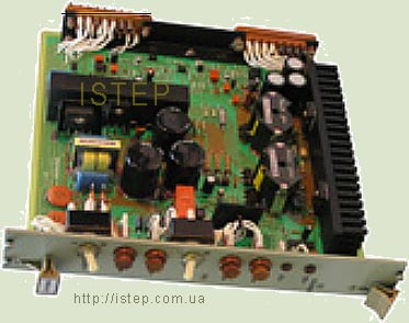 Модули и блоки электропитания серия IC