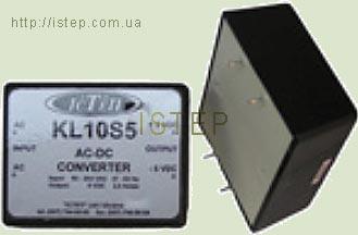 Модули и блоки электропитания серия КL10S