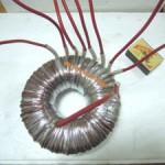 Сетевой трансформатор 500