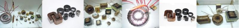 Изготовление трансформаторов и дросселей